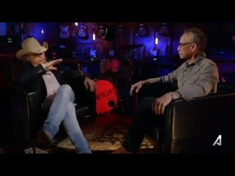 DWIGHT YOAKAM - Nic Harcourt Interview