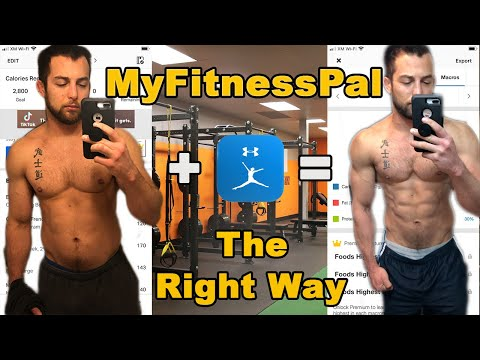 How to Use MyFitnessPal to Lose Weight | Step by Step Guide