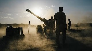 أخبار عربية | القوات العراقية تتقدم في بلدات محاذية لمدينة نمرود الأثرية جنوب الموصل