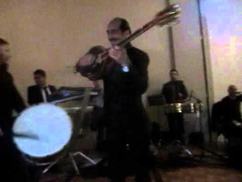 Mohammad Iskandar - mix song محمد إسكندر - وصلة غنائية في النتاون بانسيلفانيا