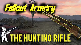 Fallout Armory | Hunting Rifle [Boone