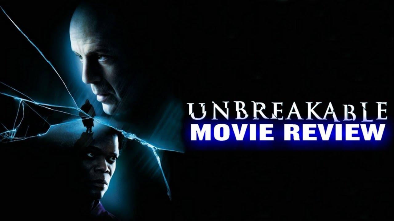 M Night Shyamalan S Unbreakable 2000 Movie Review Youtube