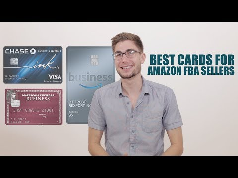 best-credit-cards-for-fba-sellers---amazon-fba-(fulfillment-by-amazon)-sellers--top-e-commerce-cards
