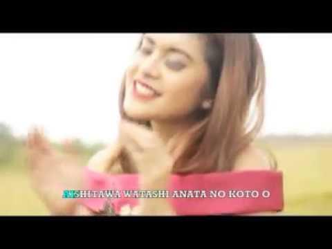 LOVE SONGS RANNY NANULAITTA - AMAYADORI