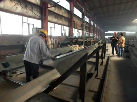 Fabrication Factory in China#6
