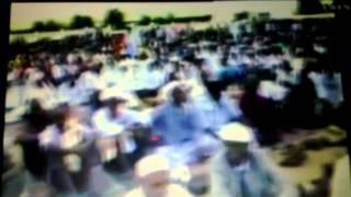 Warararkii TVga qaranka Somaliland (SLNTV) Sunday Eid Udhxa 07/11/11
