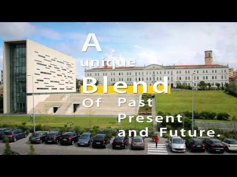 Study in Lisbon - Accept invitation