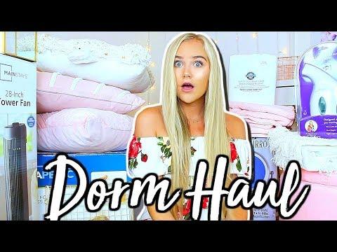 Dorm Room Decor Haul