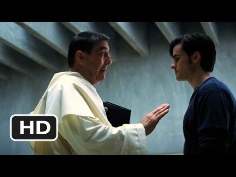 The Rite #3 Movie CLIP - Father Lucas Gets Results (2011) HD