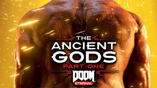 DOOM Eternal The Ancient Gods Gameplay Deutsch #03 - Es gibt immer mehr Gegner