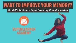 Become A SuperLearner Success Story: How Danielle Used SuperLearning To Become A Yoga Instructor