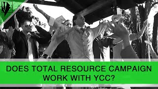 Does Total Resource Campaign Work With Your Chamber Connection?