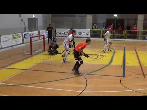 BDL Premix Correggio vs Noisy Le Grand | Highlights