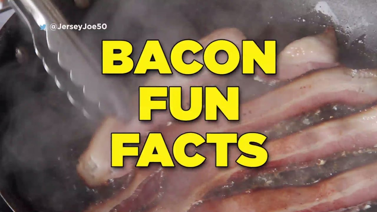 Dont Fry Bacon Naked