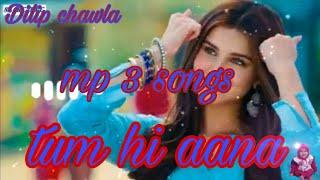 Bahut Aayi Gayi Yaadein Magar Iss Baar Tum Hi Aana full mp3 Song