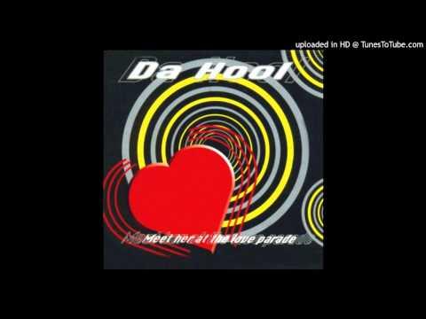 Da Hool V.S Vinai-Hands Up for Love Parade (K!LLJOY Quick  Bootleg) + DOWNLOAD