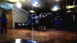Burju Marsimatua Line Dance - FLORA Line Dance