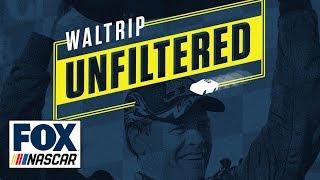 Waltrip Unfiltered Podcast Episode 1: Daytona 500 memories | FOX Sports
