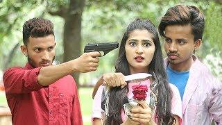 High Rated Gabru 🔥 Guru Randhawa | Cute Love Story | Hindi Song