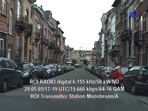 RÖI-DRM mobil Bonn