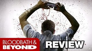 The Belko Experiment (2016) - Movie Review