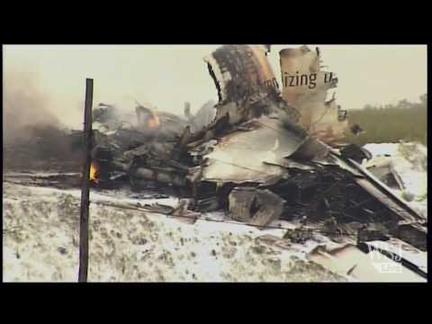 UPS Cargo Plane Crash Kills Pilot and Co-Pilot