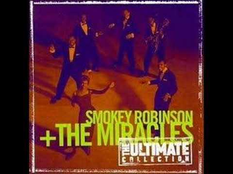 (You Can) Depend On Me - Smokey Robinson & The Miracles