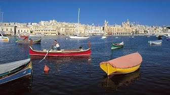 [HD] Streifzug durch Malta und Gozo (Doku)
