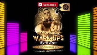 Gambar cover DEMO BAJA CALIDAD NOVIEMBRE 2K17 ZUMBA WARMUP VOL  2  INTRO FUNK BY DJ EDGAR
