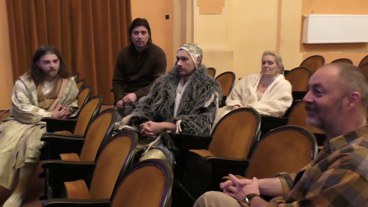 """""""Livada de vișini"""" se joacă la Teatrul din Turda (25.02.2020)"""