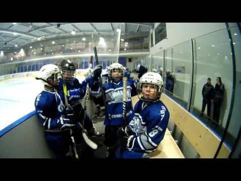Хоккейный клуб «Динамо» Барнаул