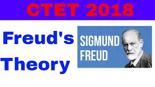 CTET 2018 Exam: Freuds Psychosexual Theory
