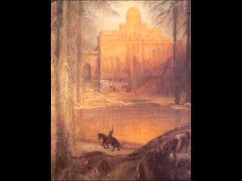 Richard Wagner - Parsifal - act 3^ part 3