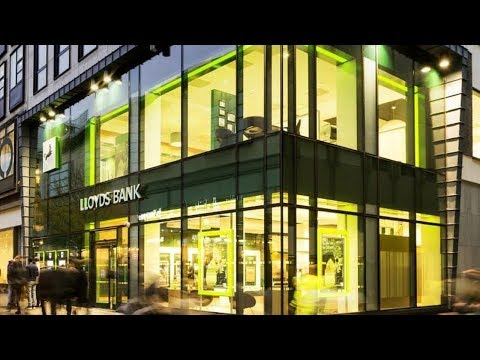 Lloyds Bank Manchester Flagship Branch