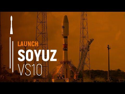Arianespace Flight VS10 / O3b