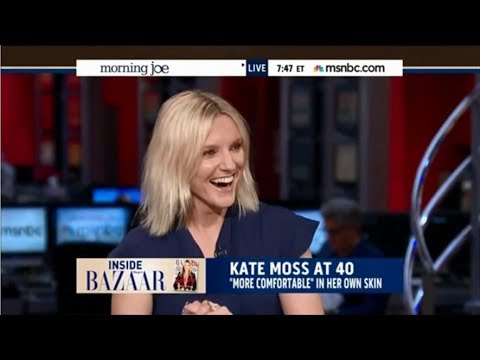 Download Ultherapy on MSNBC's Morning Joe!