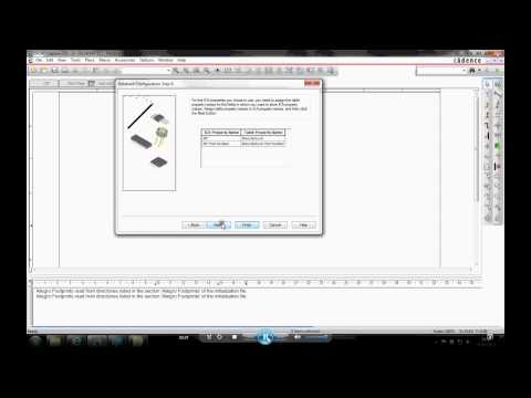 OrCAD How-To Set Up CIS Tutorial Cadence OrCAD Allegro