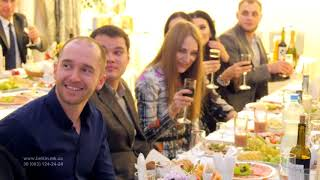 Ведущий на свадьбу  & Ведущий мероприятий Александр Бел