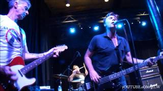 "The International Swingers - ""Burning Sounds"" Live @ Red Devil Lounge, San Francisco, 5/30/13"