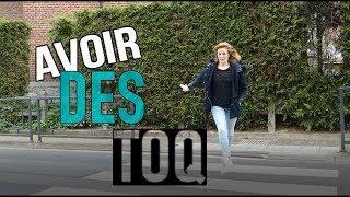 AVOIR DES TOC ! |GWEN ONLINE|