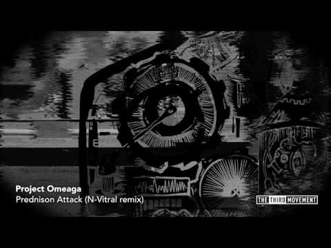 Project Omeaga - Prednison Attack (N-Vitral remix)