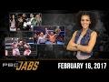 PBC Jabs: February 16, 2017