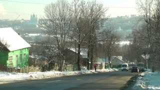 Смоленск улица Лавочкина