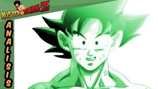 Gracias Dragon Ball Super...