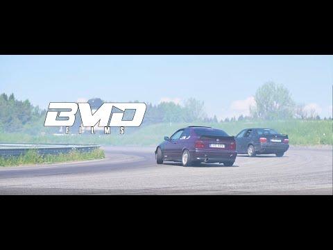 E36 Compact Drift/Trackday x Lain