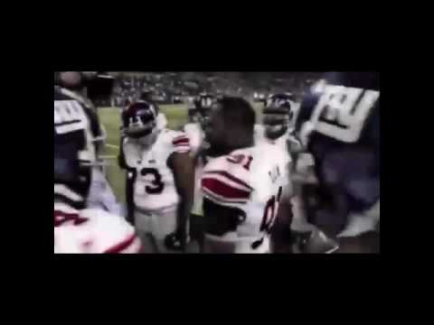 Justin Tuck career mix