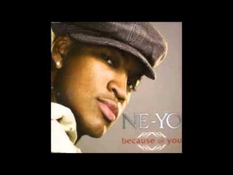 Because of you (audio) NE-YO