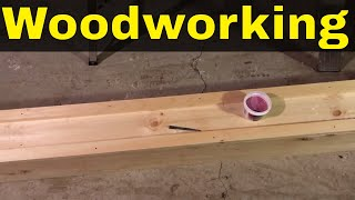 How To Make Any Woodworking Project Look 10X Better
