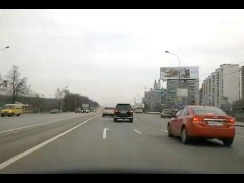 Car Crash Compilation # 3