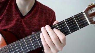 Разбор песни на гитаре Машина времени - Мой друг лучше всех играет блюз